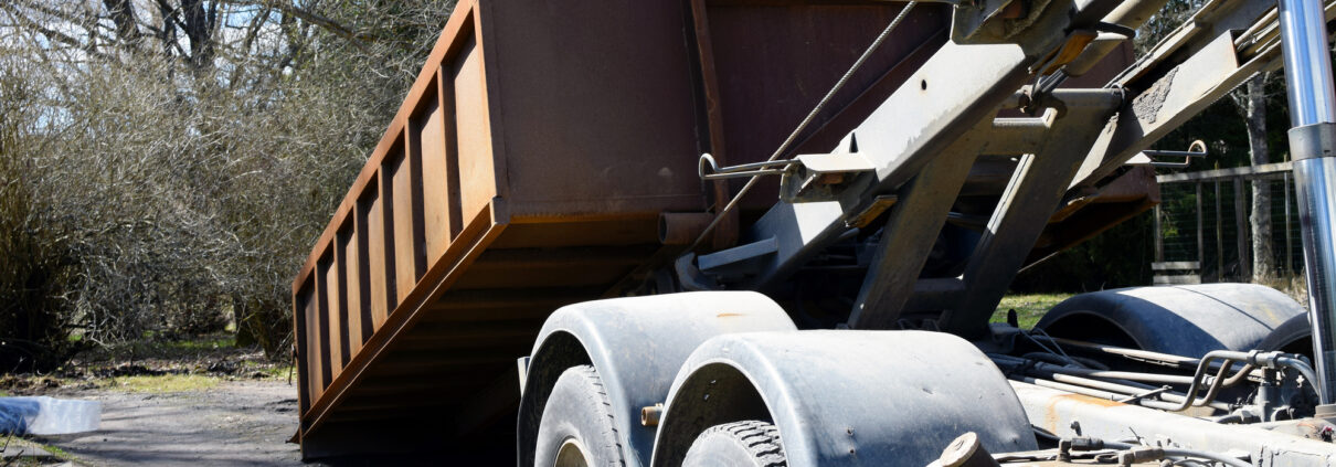 dumpster rental in orlando
